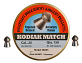 Beeman Kodiak Match .25 round nose pellets