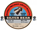 Beeman Silver Bar .25 hollow point pellet