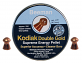 Beeman Kodiak .177 Copper Coated Pellets