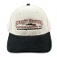 Straight Shooters Brown Cap
