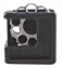Air Arms S200 Pellet Carrier & Holder