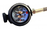 Swingline scuba adapter gauge