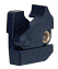 Single shot adapter for BSA R10 pcp series of air rifles