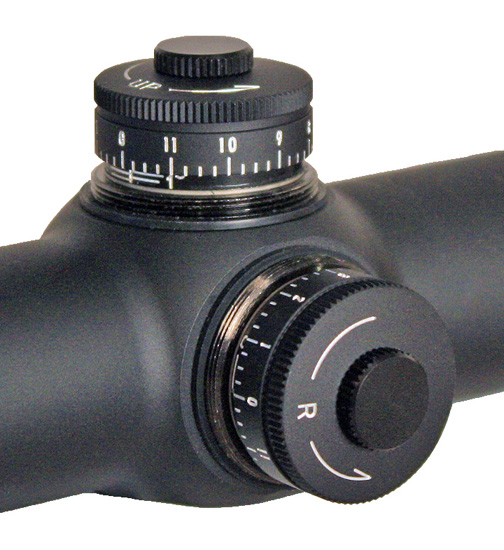 Clearidge 3-9x32 Turret