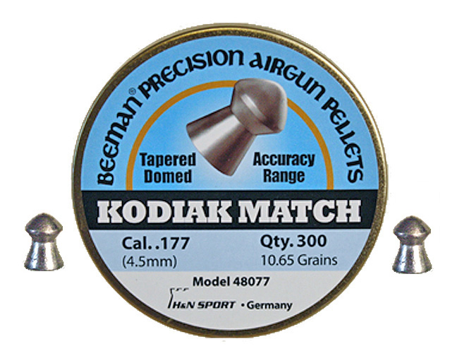 Beeman Kodiak Match .177