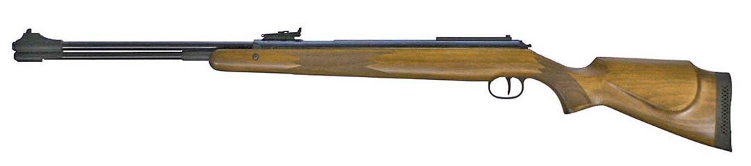 RWS Model 460 .177 Beech w/scope