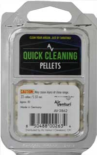 Beeman Cleaning Pellets .22