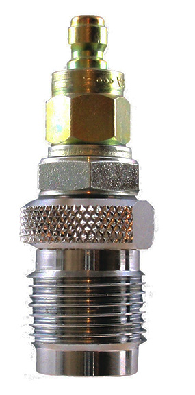Paintball Adapter for Carbon Fiber Tank