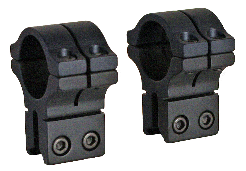 BKL 263H 2 Piece Mounts