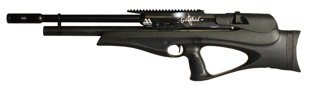 Galahad .22 Regulated Synthetic