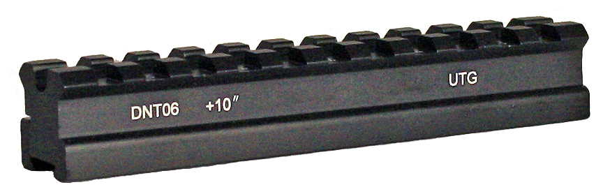 Leapers DNT06 1 Piece Droop Riser for RWS TO6 Triggers