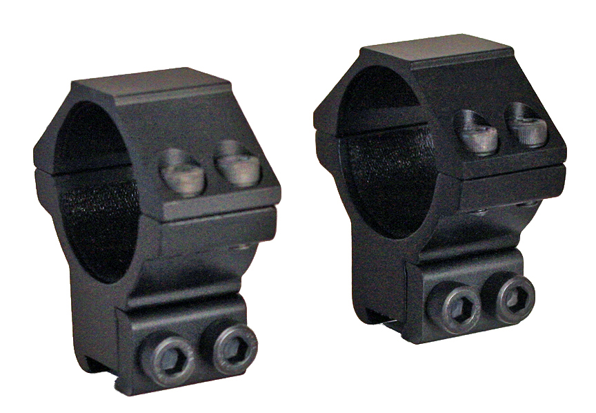 Leapers RGPM-30M4 2 Piece Mounts