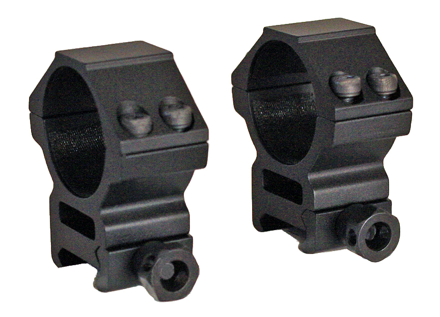 Leapers RGWM-30M4 2 Piece Mounts