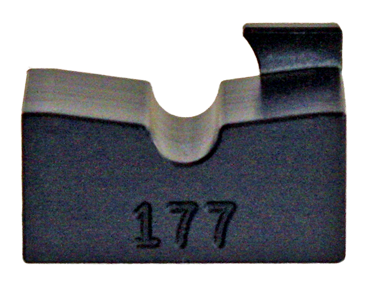 Marauder Single Shot Tray-.177