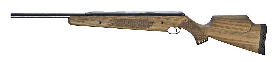 Air Arms ProSport .22 Walnut