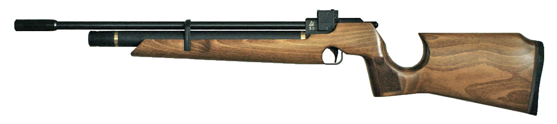 Air Arms S200 .22 Hunting Master