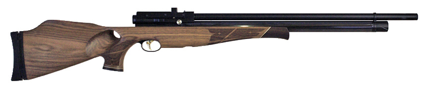 Air Arms S510 Extra FAC Super-Lite .22 Walnut Thumbhole