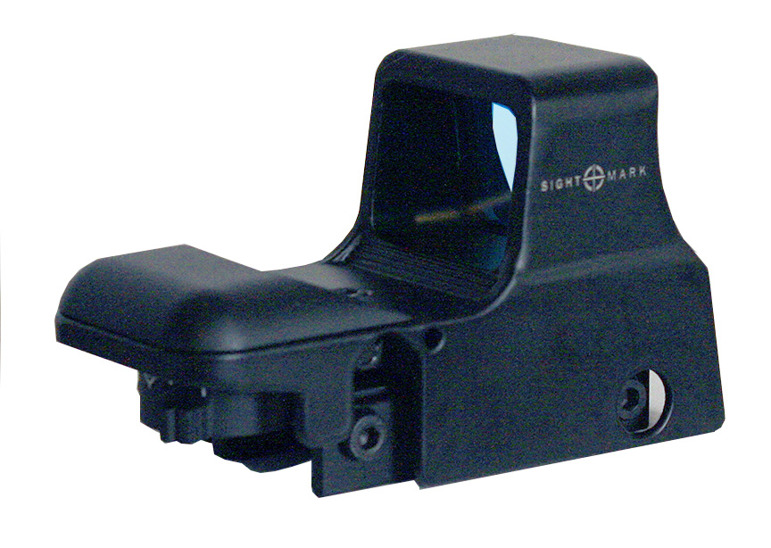 Holographic Ultimate Shot Reflex Sight