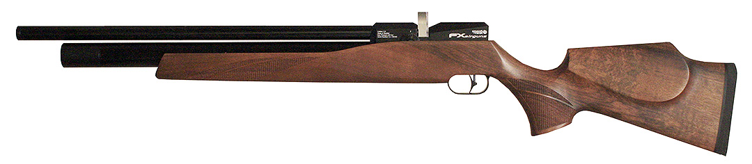 FX Streamline .22 Walnut