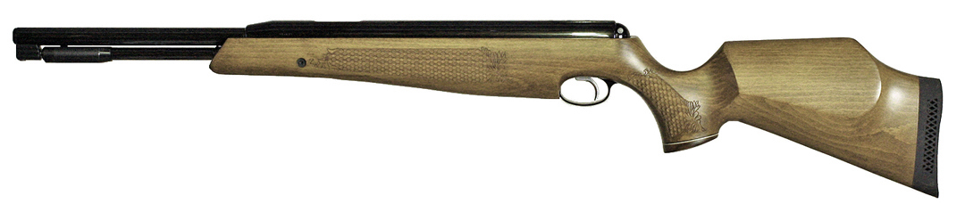 Air Arms TX200 .22 Carbine Walnut Right Hand