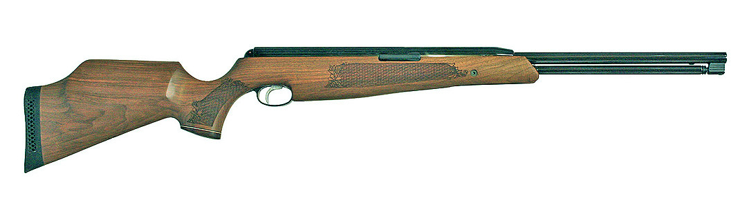 Air Arms TX200 .22 Walnut Left Hand