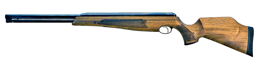 Air Arms TX200 .22 Walnut