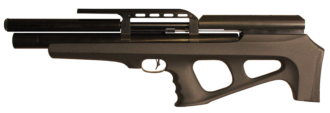 FX Wildcat MKII 22 Caliber Synthetic