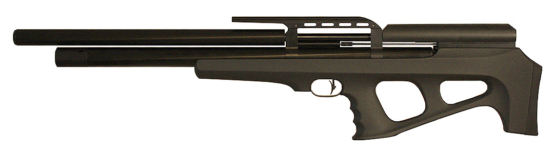 FX Wildcat MKII 25 Caliber Synthetic