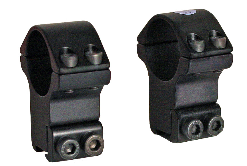 Beeman 5030H 2 Piece Mounts