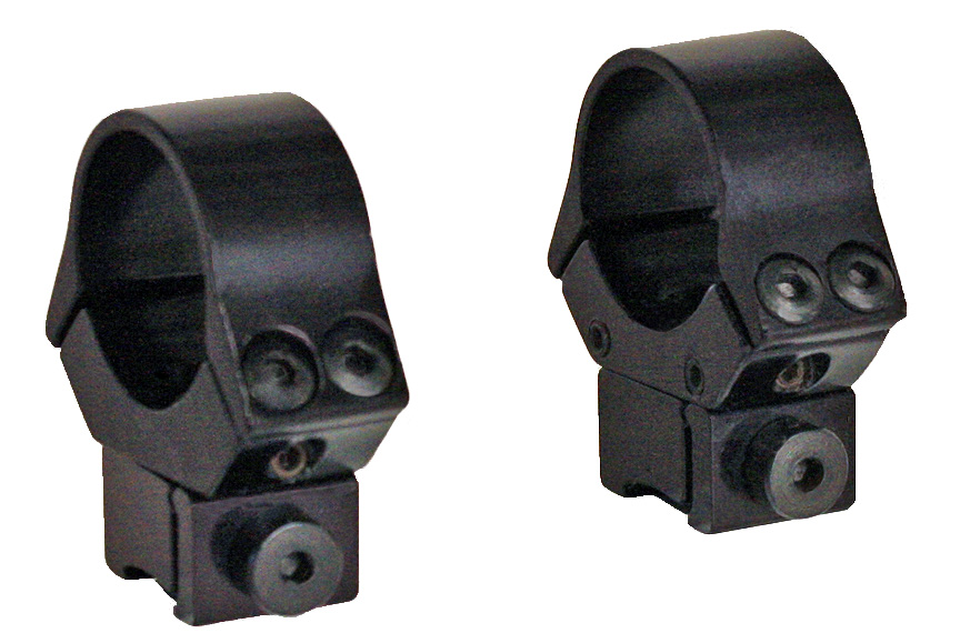 Sun Optics 10401 2 Piece Mounts