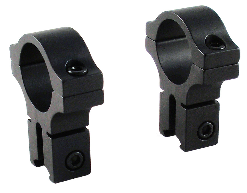 BKL 257H 2 Piece Mounts