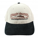 Straight Shooters Cap