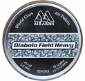 Field Heavy .22 5.52mm, 18g, 250ct