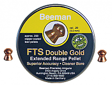 Beeman FTS .20 Double Gold