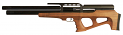 FX Wildcat 25 Caliber Wood Stock