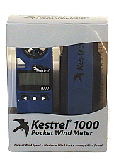 Kestrel Pocket Wind Meter