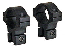 BKL 257 2 Piece Mounts