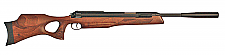 RWS Model 56 .177 Beech Recoiless Thumbhole