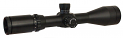 Aeon 3-12x50 SF, Trajectory Reticle