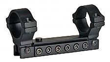 BKL-388 1 Piece Adjustable Mount