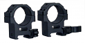 UTG RQ2W3154  2 Piece Quick Release Mounts 30mm Medium