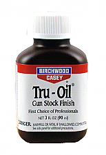 Birchwood Casey Tru-Oil Gun Stock Oil