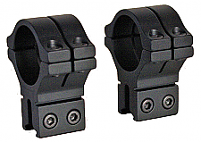 BKL 301 2 Piece Mounts