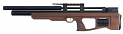 Cricket Bullpup .22 Wood Stock