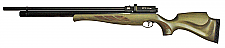 Air Arms S510 Extra FAC Super-Lite .177 Hunter Green