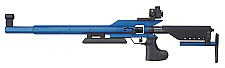 AirForce Edge .177 Blue W/Sights
