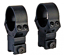 Sun Optics 0137 2 Piece Mounts