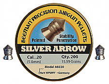 Beeman Silver Arrow .20