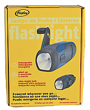 Freeplay Sherpa Flashlight