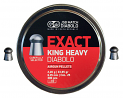 Exact Kings 25 Heavy - 33.95 grain